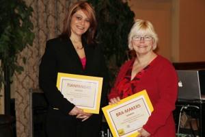 Winners PTTY 2011