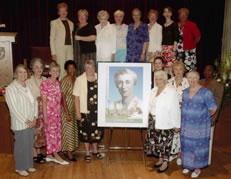 History of Zonta Club of Hamilton 1